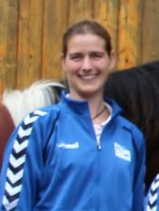 Astrid Jönck